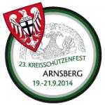 2013.11.15-Arnsberg-LogoKreisschützenfest