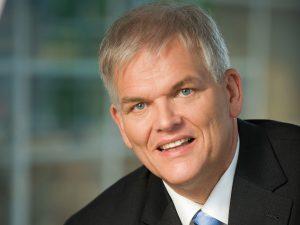Bürgermeister Hans Josef Vogel