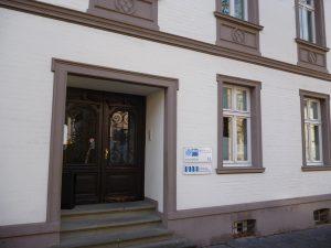 Das IHK-Bildungsinstitut an der Königstraße erweitert sein Angebot. (Foto: oe)