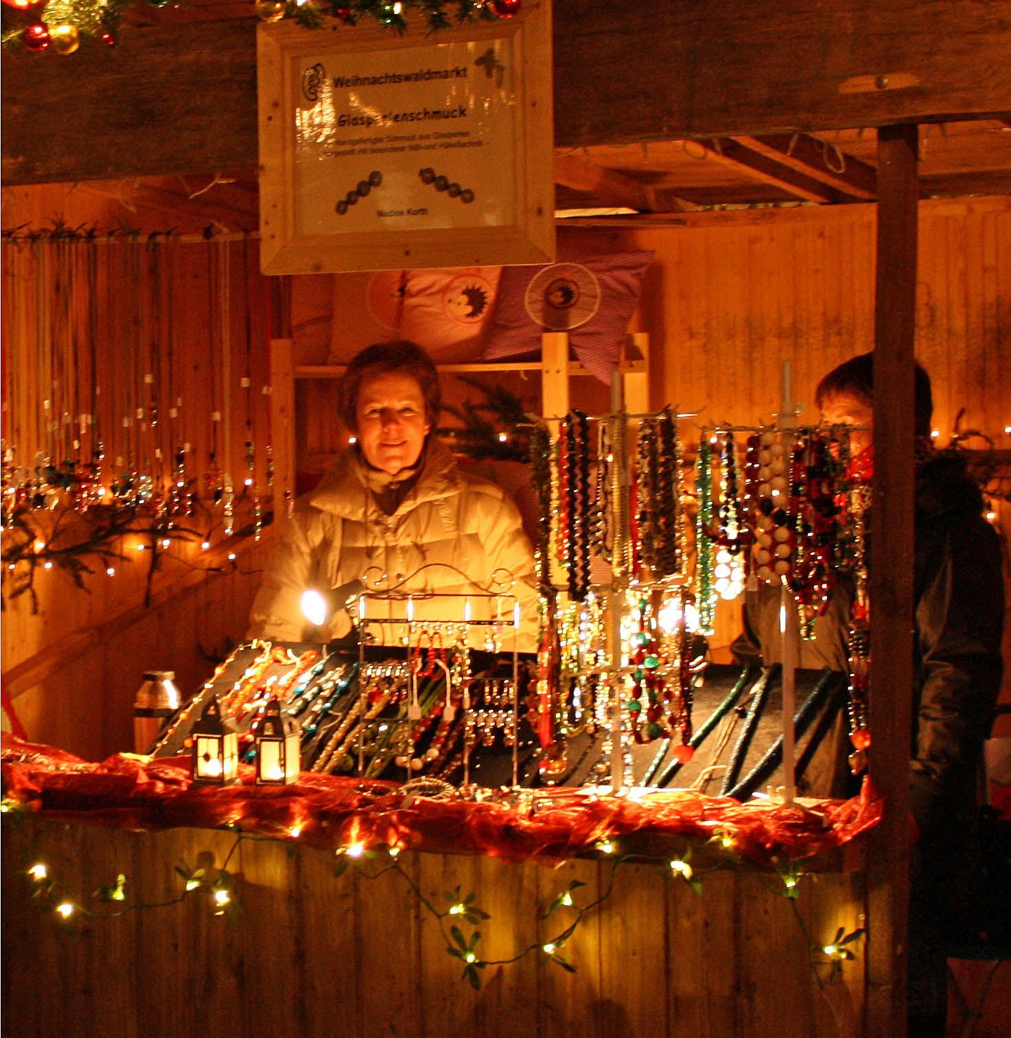 2013.12.04.Arnsberg.Weihnachtswaldmarkt.2