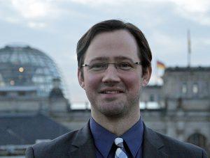 Dirk Wiese Bundestagsabgeordneter der SPD aus dem wahlkreis Hochsauerlandkreis. (Foto: SPD)