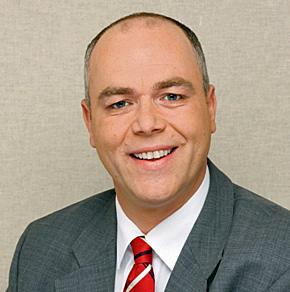 Gerd Stüttgen (Foto: SPD)