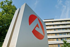 Die Zentrale der Bundesagentur für Arbeit. (Foto: Bundesagentur für Arbeit)