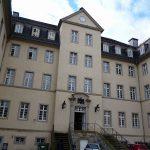 Das Verwaltungsgericht Arnsberg. (Foto: oe)