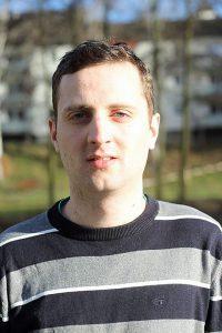 Reinhold Kahle, Landratskandidat der Piratenpartei im HSK. (Foto: Piratenpartei)