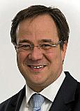 Armin Laschet, Chef der NRW-CDU, kommt zum Arnsberger Kamingespräch ins Haus der Jäger. (Foto: CDU)