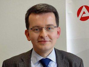 Oliver Schmale wird neuer Chef der Agentur für Arbeit Meschede-Soest (Foto: Arbeitsagentur)