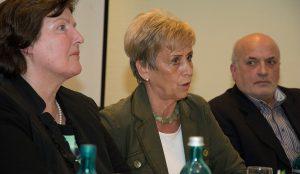 """Gisela Cloer (m.): """"Es geht um die Wertschätzung aller Menschen, die hier leben"""" (Foto: CDU)"""