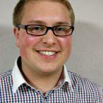 Max Franksmann (OG Neheim-Hüsten) Beauftragter für Information und Kommunikation der DLRG Im Bezirk Hochsauerland. (Foto: DLRG)
