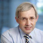 Der CDU-Bezirksvorsitzende Klaus Kaiser. (Foto: CDU)