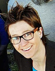 Grünen-Kandidatin Verena Verspohl. (Foto: Grüne)