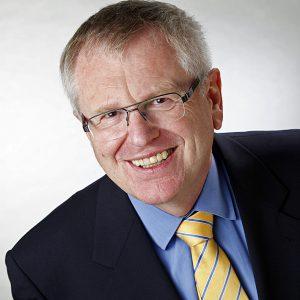 Friedhelm Walter aus Rumbeck ist alter und neuer Vorsitzender der FDP-Kreistagsfraktion. (Foto: FDP)