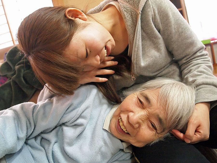 Wie in Europa werden auch in Japan die Menschen im älter. Ein deutsch-japanischen Symposium in Arnsberg widmet sich dem künftigen Zusammenleben der Generationen. (Foto: Stadt Arnsberg)