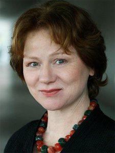 Imogen Kogge. (Foto: Veranstalter)