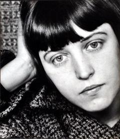 Annelise Kretschmer, eine jüdische Fotografin der 1920-er Jahre. (Foto: Veranstalter)