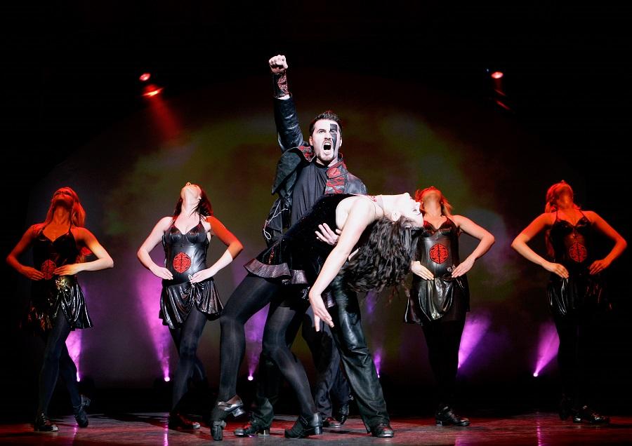 "Szenenfoto aus ""Magic Of The Dance"". (Foto: Veranstalter)"