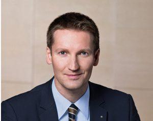 Unter Druck: Patrick Sensburg. Foto: CDU)