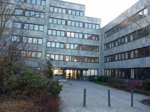 Das Finanzamt Arnsberg meldet für 2014 ein Rekordaufkommen von fast 643 Mio. Euro. (Foto. oe)