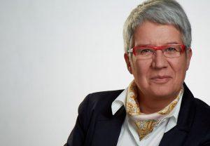 Renate Niemand ist Vorsitzende der Arnsberger FDP. (Foto: FDP)