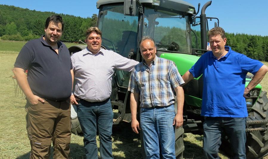 Slowfood Sauerland mit neuem Vorstand - Blickpunkt Arnsberg-Sundern