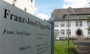 der Düsseldorfer Projektentwickler ITG hat kein Interesse mehr an der Sunderner Innenstadtentwicklung rund um den Tiggesplatz. (Foto: oe)