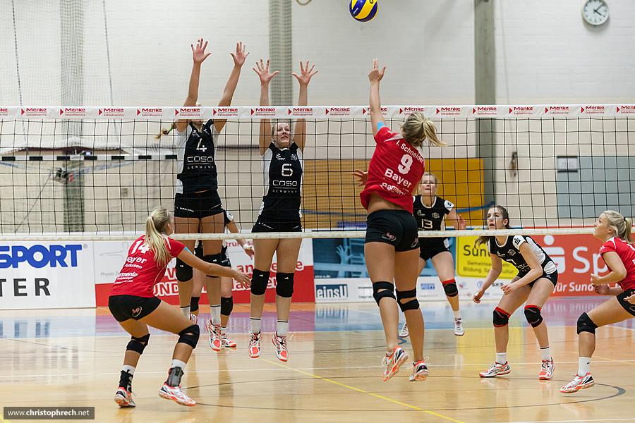Blockarbeit.  (Foto: www.christophrech.net)