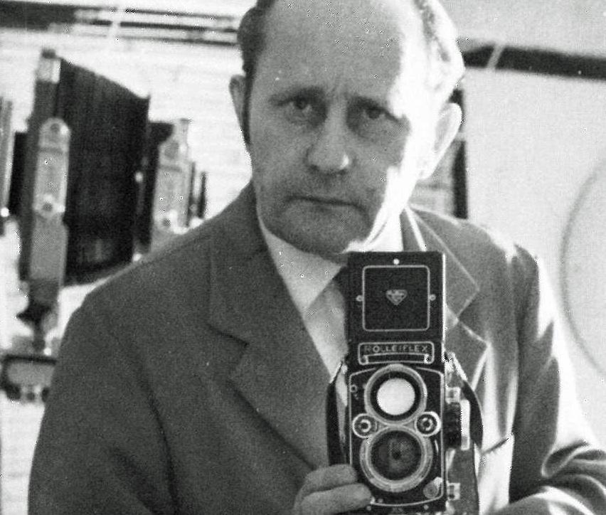 So kannte Sundern Hans-Georg Walther.
