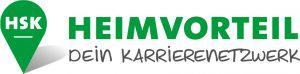 """Logo des Projektes """"Heimvorteil"""""""