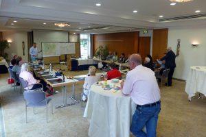 Gut besucht war der Mitgliederabend der FDP im Sunderland-Hotel (Foto: FDP)
