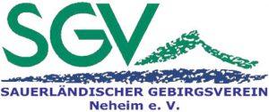 Logo des SGV Neheim