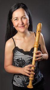 Gudula Rosa (Foto: Veranstalter)