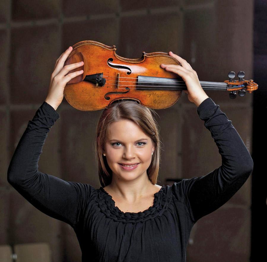 Stephanie Appelhans (Bild: privat)
