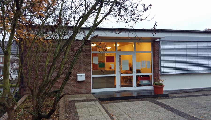 Bonhoeffer Kindergarten Husum