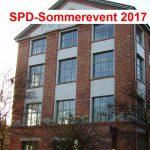 SPD überträgt ihr Sommerfest heute live