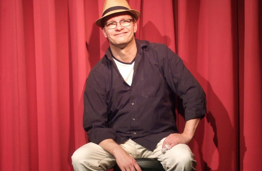 Kabarett und Comedy von und mit Frank Steinhage in der alten Molkerei
